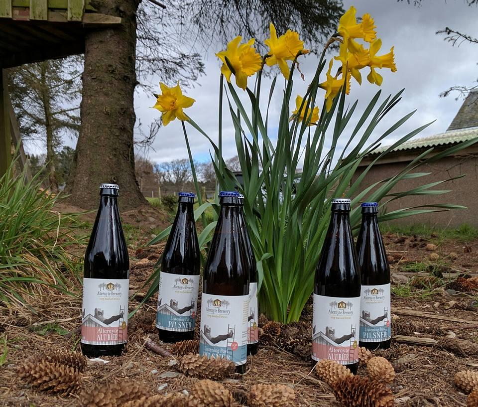 abernyte beer bottles for sale