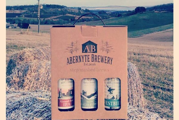 Abernyte Brewery Gift Boxes