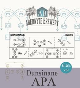 Dunsinane APA 6.2% ABV
