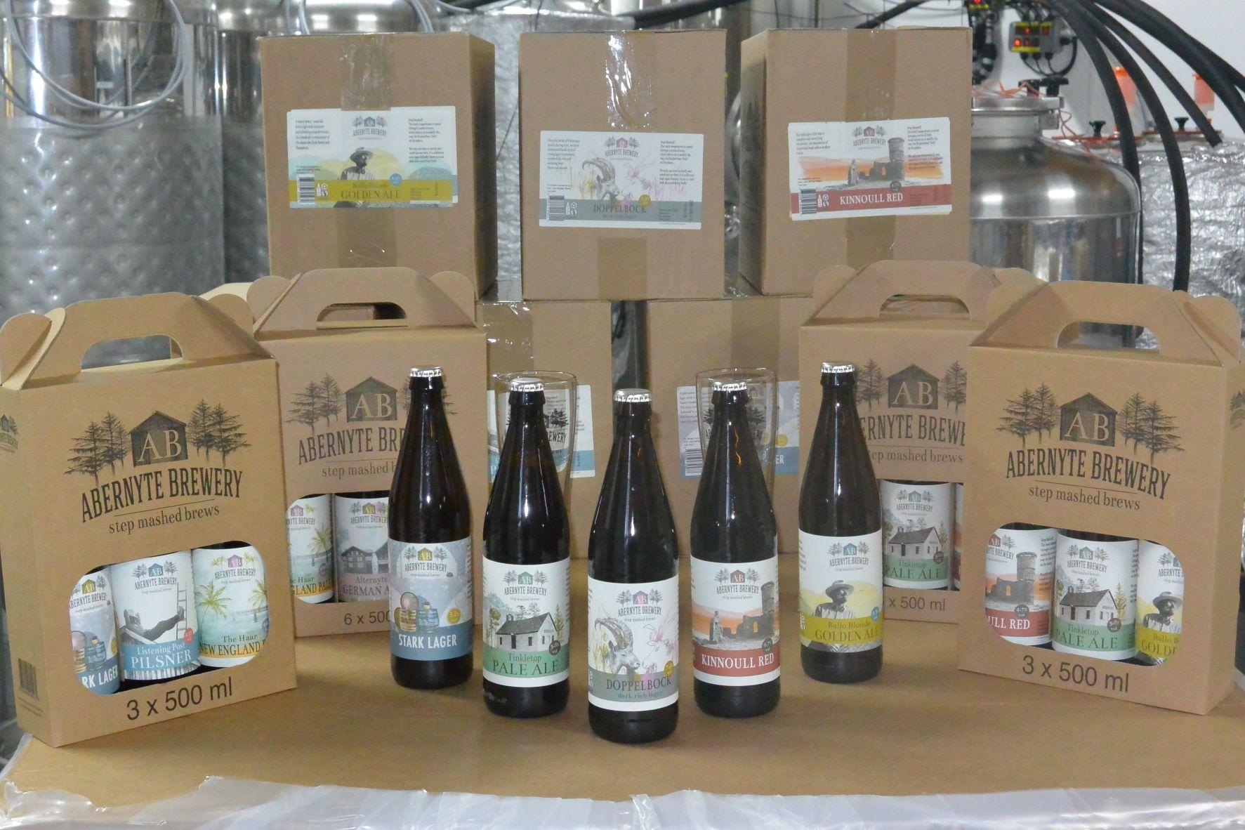 Beer Range